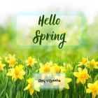 Hello Spring Cover Image
