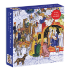 Joy To The World Square Boxed 1000 Piece Puzzle Cover Image