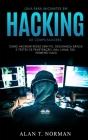 Guia Para Iniciantes Em Hacking de Computadores: Como Hackear Redes Sem Fio, Segurança Básica E Testes De Penetração, Kali Linux, Seu Primeiro Hack Cover Image