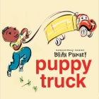 Puppy Truck Cover Image