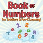 Book of Numbers For Toddlers & Pre-K Learning Cover Image