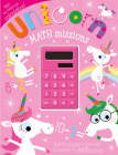 Unicorn Math Missions Cover Image