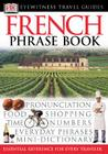 Eyewitness Travel Guides: French Phrase Book (EW Travel Guide Phrase Books) Cover Image