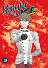Knight of the Ice 10 Cover Image