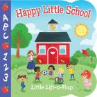 Happy Little School Cover Image