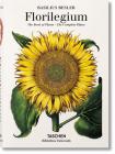 Basilius Besler's Florilegium: The Book of Plants Cover Image