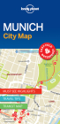 Lonely Planet Munich City Map Cover Image