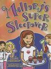 Mallory's Super Sleepover Cover Image