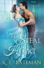 To Steal A Heart (Secrets & Spies #1) Cover Image