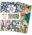 William Morris Midi Notebook Collection (Midi Notebook Collections) Cover Image