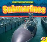 Submarines (Mighty Military Machines) Cover Image