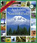 AUDUBON NATIONAL PARKS CALENDAR 2013 Cover Image