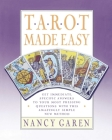 Tarot Made Easy Cover Image