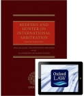 Redfern and Hunter on International Arbitration (Hardcover and Ebook) Cover Image