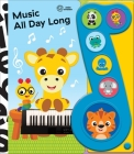 Baby Einstein: Music All Day Long (Play-A-Song) Cover Image