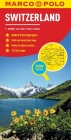 Switzerland Marco Polo Map (Marco Polo Maps) Cover Image