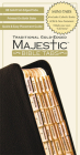 Majestic Traditional Gold Bible Tabs mini Cover Image