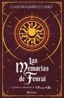 Las Memorias de Fenrai Cover Image