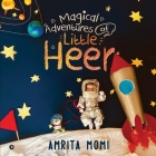 Magical Adventures of Little Heer Cover Image