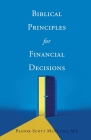 Biblical Principles for Financial Decisions Cover Image