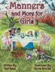 Manners and More for Girls Cover Image