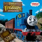 Thomas and the Treasure: And Other Stories Cover Image