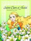 Saint Clare of Assisi Runaway Cover Image