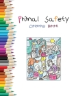 Primal Safety Coloring Book Cover Image