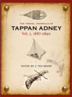 The Travel Journals of Tappan Adney, Vol. 1, 1887-1890 Cover Image