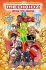 Medikidz Explain Type 1 Diabetes: What's Up with Ashligh? Cover Image
