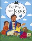 First Prayers with Jesus Cover Image