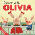 Dinner with OLIVIA (Olivia TV Tie-in) Cover Image