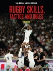 Rugby Skills, Tactics and Rules 5th edition Cover Image