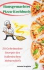 Hausgemachtes Pizza-Kochbuch Cover Image