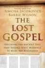 The Lost Gospel Cover Image