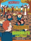 Narrible the Harrible's Awesome Invention! (Book Two) Cover Image