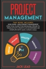 Project Management: This book includes Lean Guide + Agile Project Management. A practical guide for Managing Projects, Productivity, Profi Cover Image