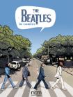 The Beatles in Comics! (NBM Comics Biographies) Cover Image