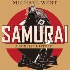 Samurai Lib/E: A Concise History Cover Image