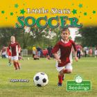 Little Stars Soccer Cover Image