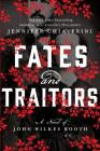 Fates and Traitors Cover Image