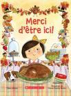 Merci d'Être ICI! Cover Image