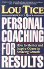 Personal Coaching for Results Cover Image