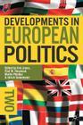 Developments in European Politics 2 Cover Image