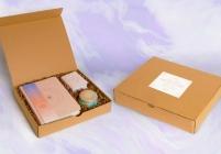 Gratitude Boxed Gift Set (Inner World) Cover Image