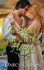To Steal an Irish Heart Cover Image