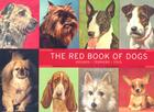 The Red Book of Dogs: Hounds, Terriers, Toys Cover Image
