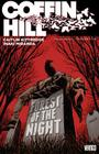 Coffin Hill Vol. 1: Forest of the Night Cover Image