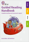 Collins Big Cat – Guided Reading Handbook Orange to Lime: Complete Teaching and Assessment Support Cover Image