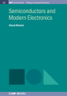 Semiconductors and Modern Electronics (Iop Concise Physics) Cover Image